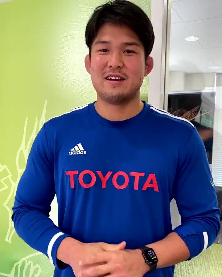 姫野和樹選手が本日よりニュージーランドへ旅立ちます。今季はオタゴハイランダーズの一員として活躍される姫野選手をチーム一丸となり全力で応援しています!Kazuki Himeno is leaving Japan to play rugby in NZ. Good luck Hime with your time at Otago Highlanders.@teikyo_8