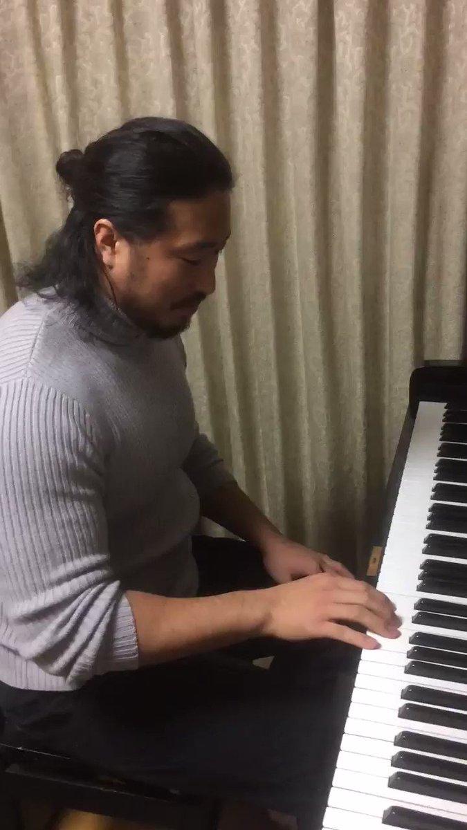 久しぶりに弾いてみました!#愛の不時着 より[兄のための歌]#사랑의불시착#Netflix #njpw #njpwworld