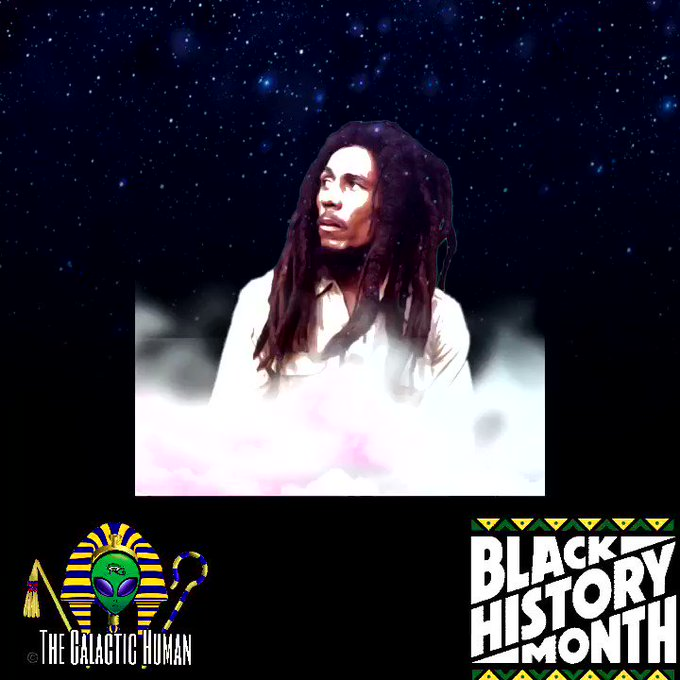 76th Anniversary Of Bob Marley Happy Birthday!