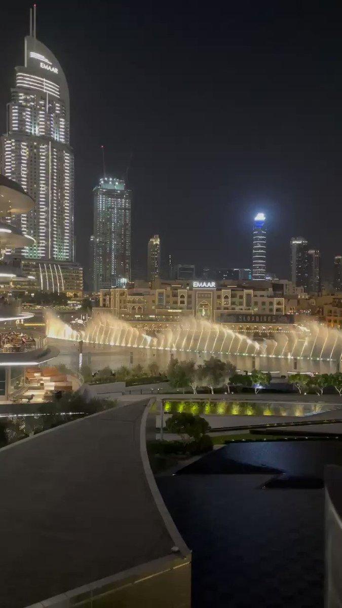 مناظر خلابة في دبي دانة الدنيا يتطلع الإسرائيليون لزيارتها  …