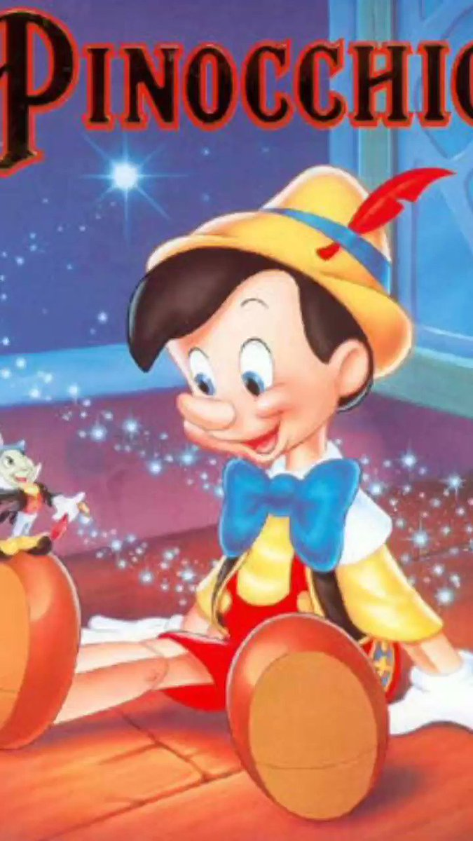 #ピノキオスクリーンデビュー おめでとう㊗️ 🎉🎶When You Wish Upon a Star / 星に願いを🌟ギターと歌で演奏してみました💛❤️#ピノキオ生誕祭#Dヲタさんと繋がりたい #ディズニー好きと繋がりたい