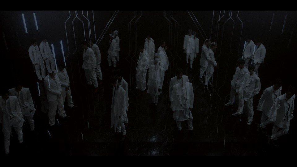 THE RAMPAGE NEW ALBUM「REBOOT」収録曲『SILVER RAIN』明日2月8日4時 MV解禁‼️