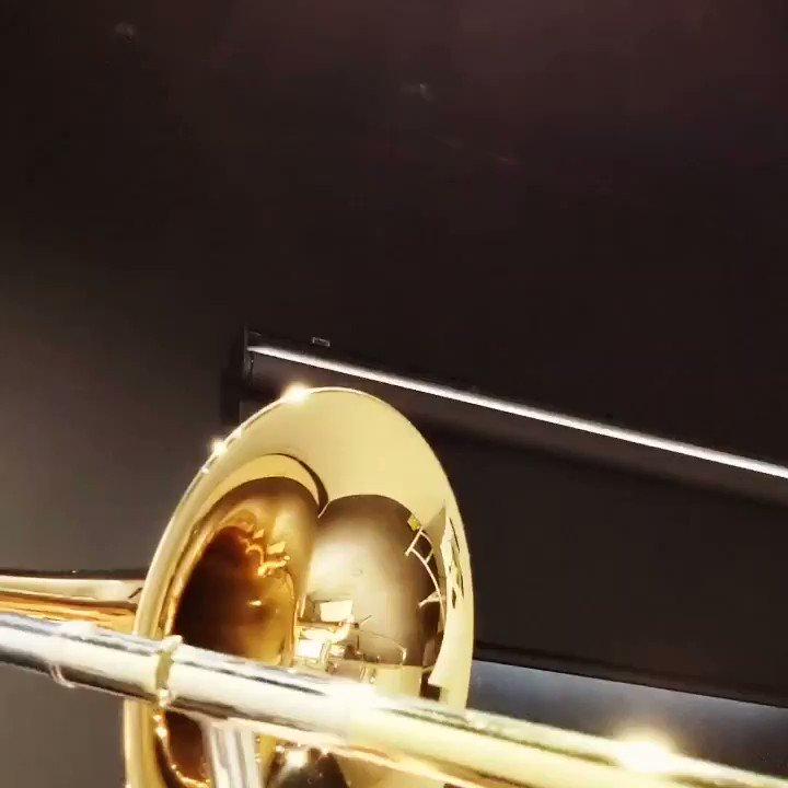 ふと思い立って #ClariS のFight!!をサビだけ演奏してみました〜元気が出る!#ClariS10周年 #Fight_ClariS#trombone #トロンボーン
