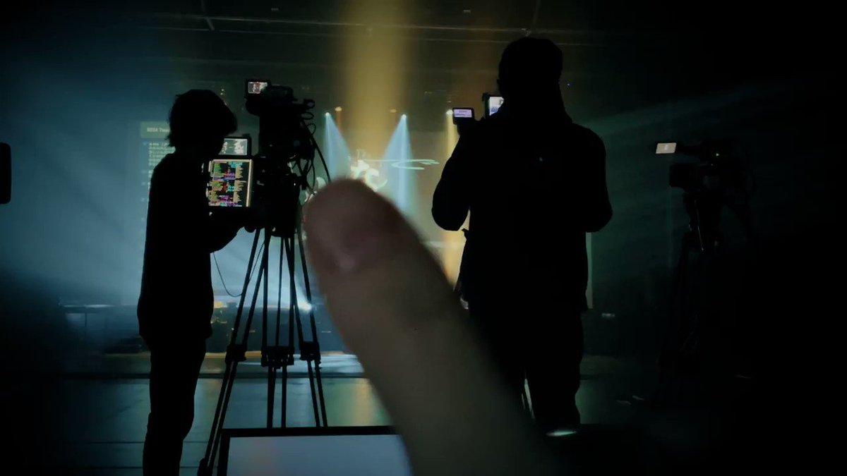 リハ映像がうっかり流出しちゃいます!アダムと中島の指#ヒメヒナワンマンライブ