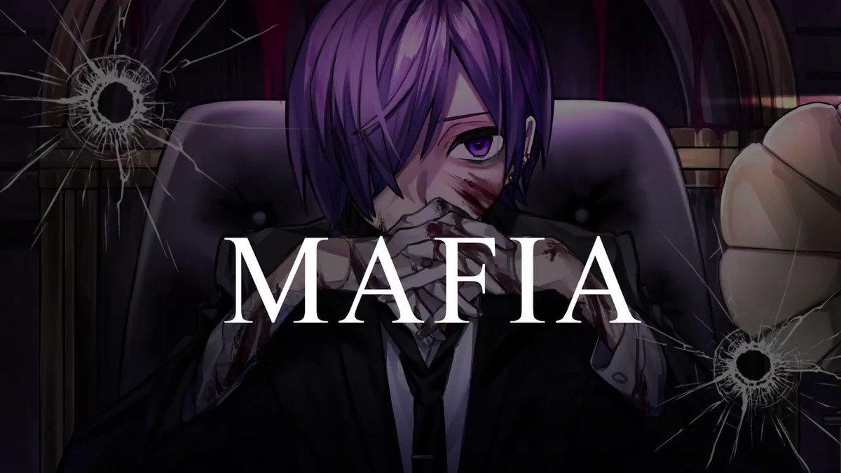 ◤ マフィア/wotaku様 ◢歌:ゆきむら。(@Xykmr)