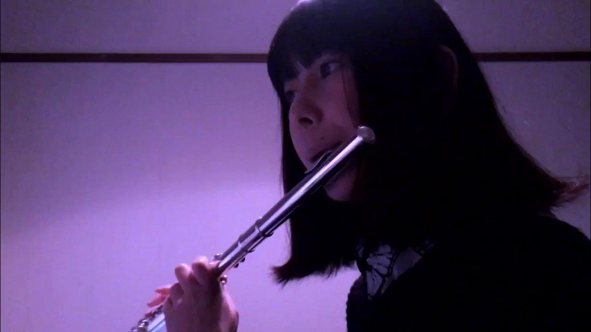 Ado(@ado1024imokenp)/うっせぇわフルートで演奏してみたよろしくお願いします🙌YouTube→#Ado #うっせえわ #フルート #演奏してみた