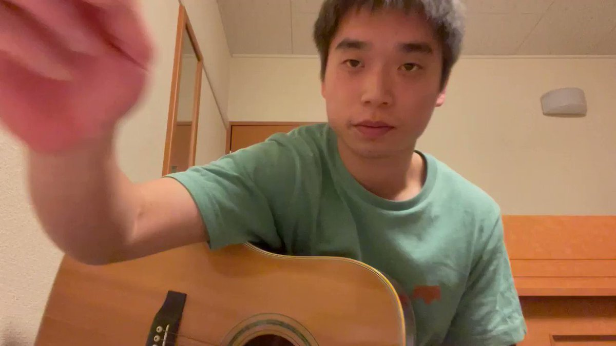 (ギター初心者) ちょっとだけ、GLAY  誘惑 ギターで弾いてみた^_^💦#ギター初心者#ギター練習#GLAY
