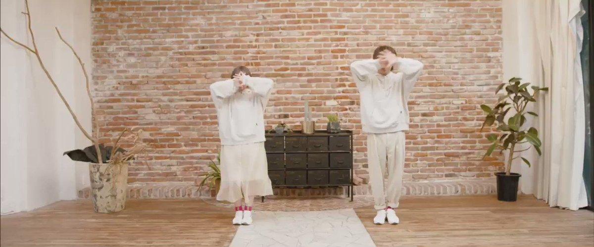 【@小豆×いりぽん】チェリボム 踊ってみた【ぐみ×かぶ】  @YouTubeより