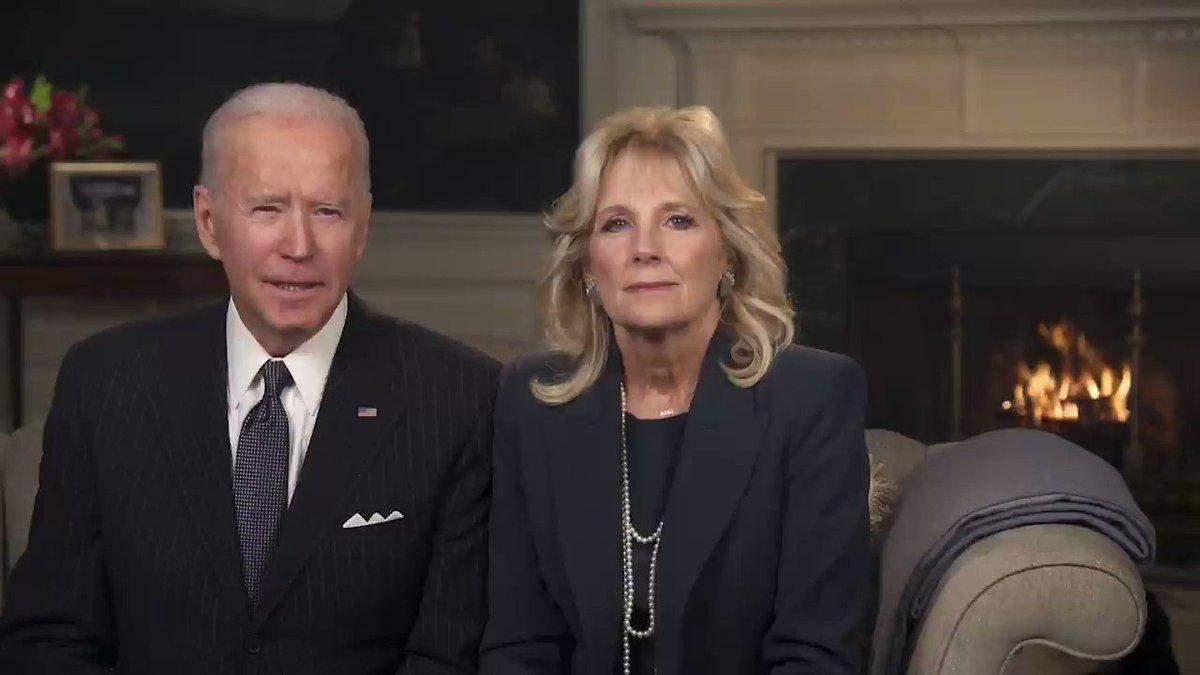 Did Biden Get Booed? Bidens Make Creepy Video Appearance at Super Bowl LPmRlIN2Xj0Fi2Cj