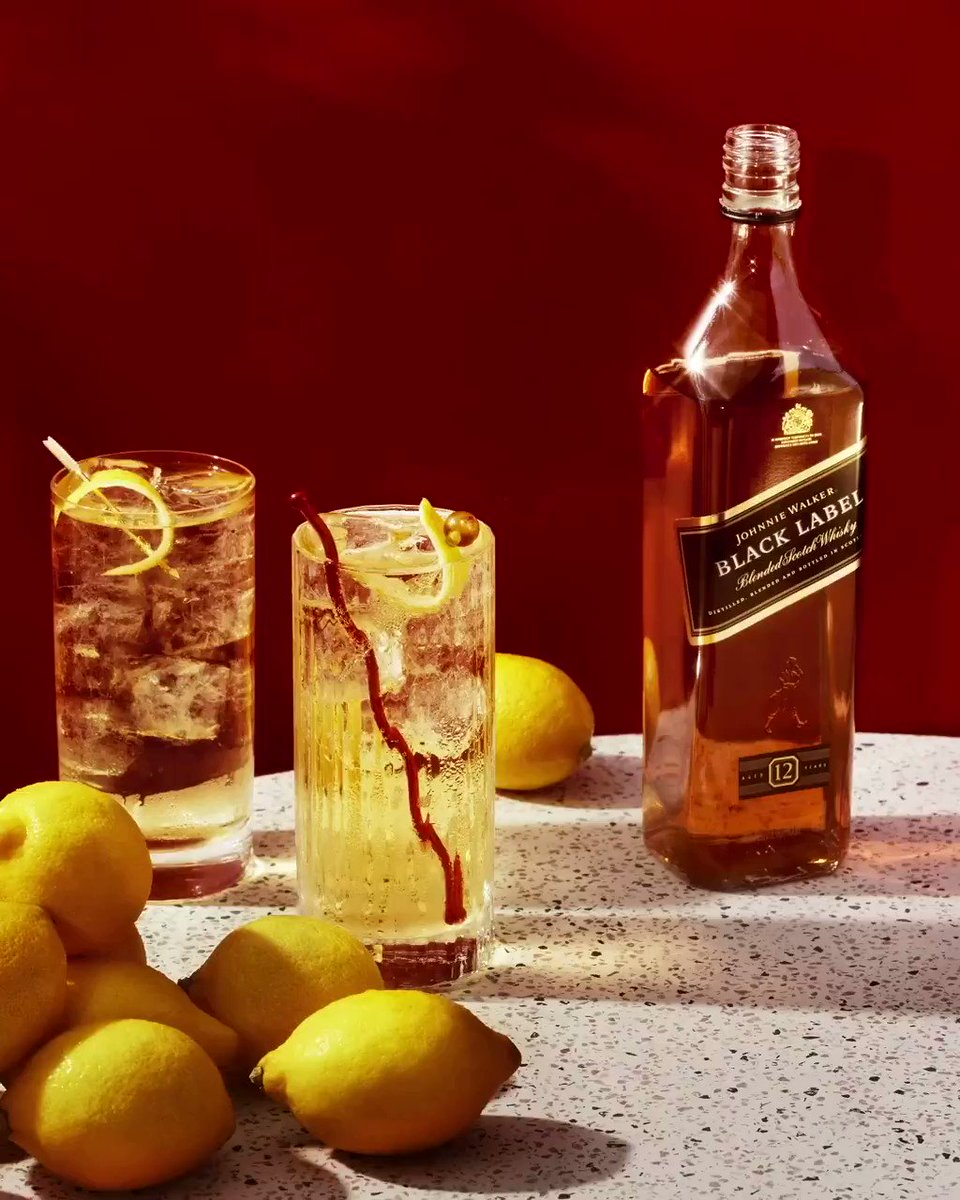 We cant share a highball at our rooftop bar for #InternationalScotchDay just yet – So instead, tag us to show how you are enjoying your #HighballatHome #JWPrincesStreet #internationalscotchday