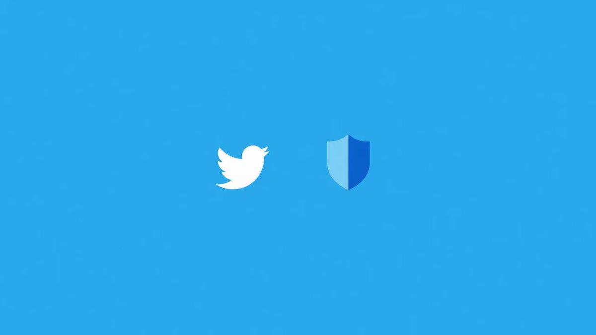 Jika kamu melihat seseorang melanggar Peraturan Twitter, laporkan.  #AmanBerinternet