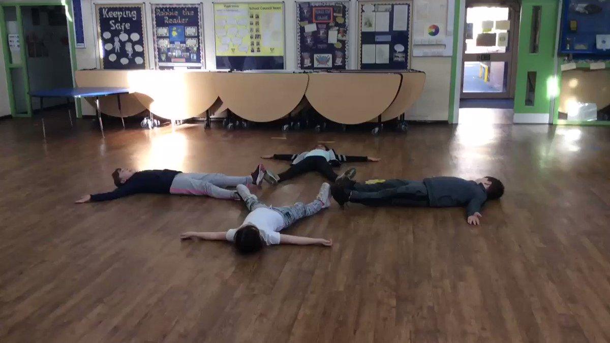 Image for the Tweet beginning: In PE today, we put