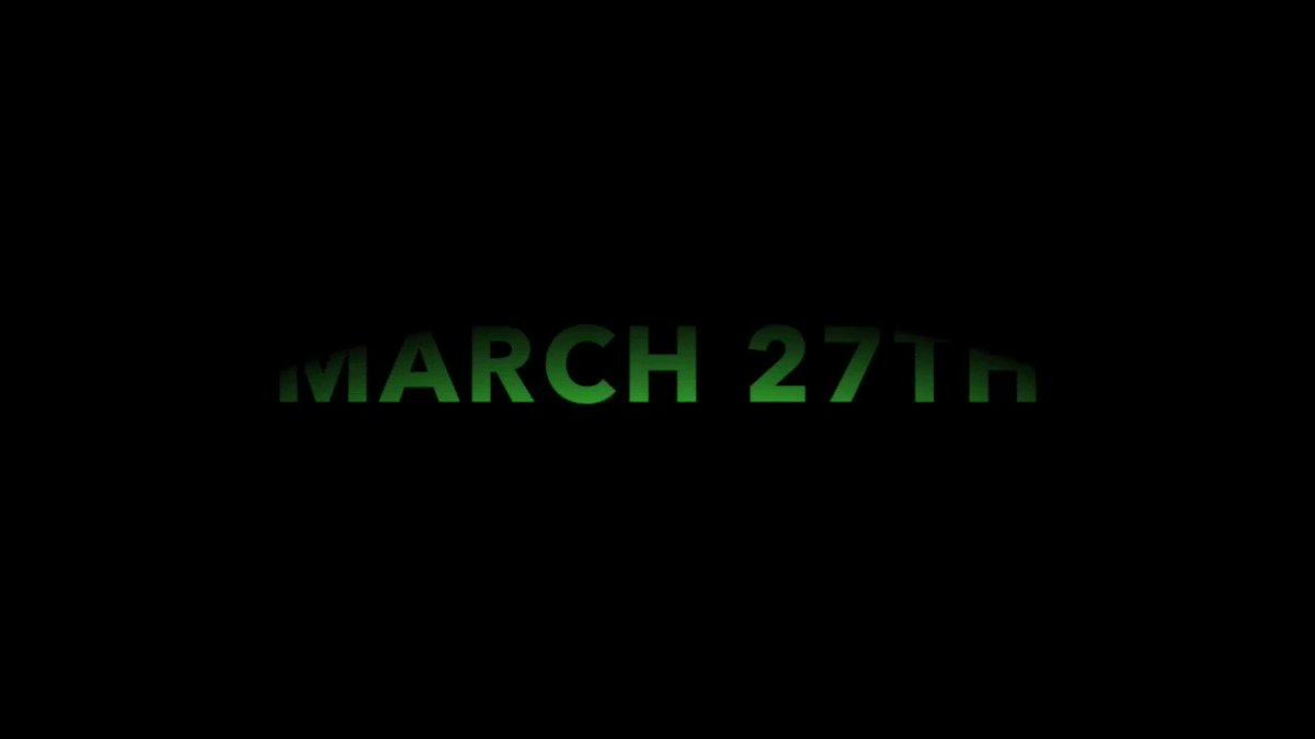Don't call it a comeback.   @SugaSeanMMA returns March 27th