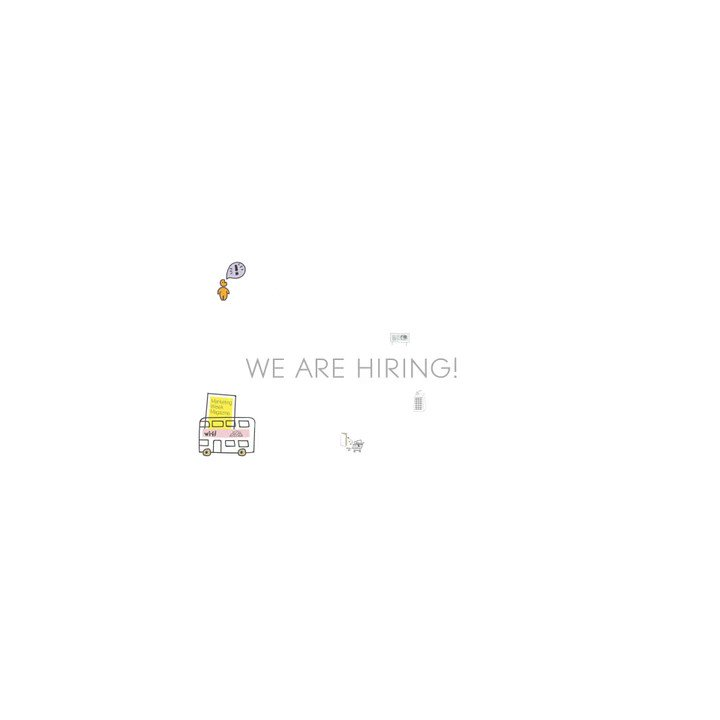 WE'RE HIRING! We're looking for an extraordinarily talented project/account manager who thinks big and dreams bigger. 2+ years experience in a digital agency environment. Apply here: https://t.co/H14lO5UPBn #Hiring #Jobs #ProjectManager #AccountManager