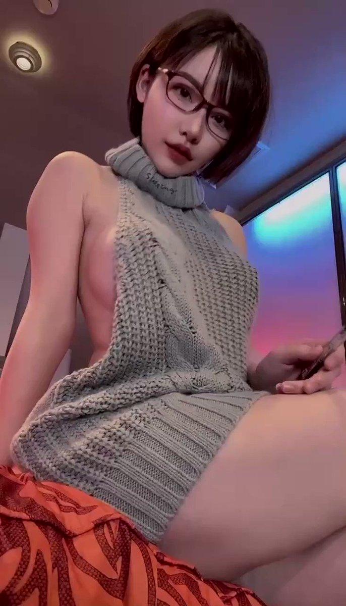 Twitterエロ垢のエロ動画28