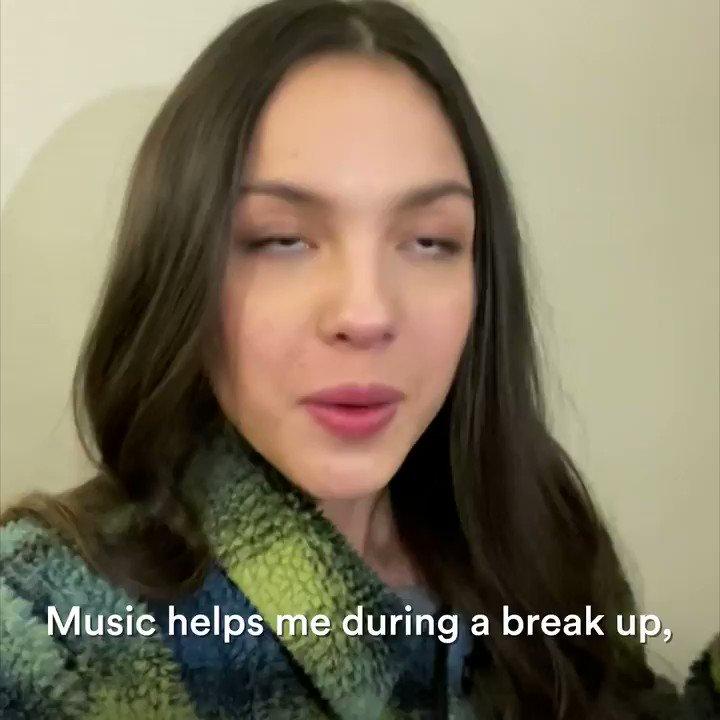 How to heal a Broken Heart by @Olivia_Rodrigo 💔