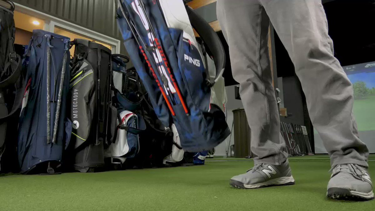 BEST STAND BAGS 2021🏆  In the market for a new stand bag? We got you covered!  Our most comprehensive stand bag test to date. 39 different models from 24 manufacturers.  VIEW WINNERS: