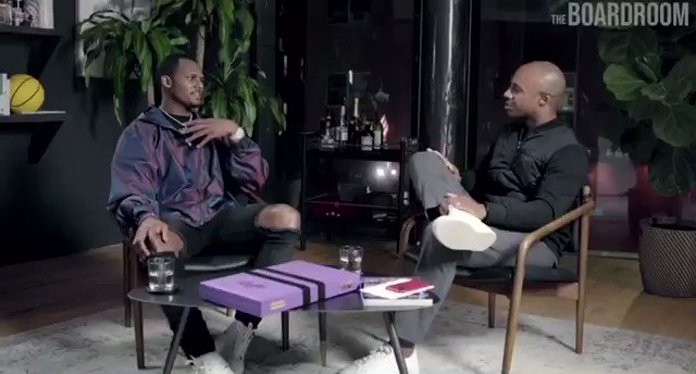 In 2019, @RealJayWilliams sat down with @deshaunwatson and discussed how his partnership with @OnRallyRd enables him to be involved with personal interests and hobbies off the field.