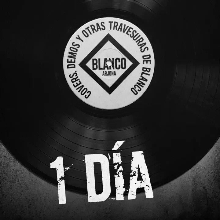 #TravesurasBlanco, mañana 12 de febrero en todas las plataformas digitales •Reserva el álbum aquí•   @MelendiOficial