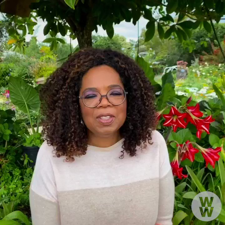 """Plans this Valentine's weekend? Join us at 11am ET for """"Oprah's Your Life in Focus: Be the Love You Need – Live Virtual Experience,"""" to help you create the stronger, healthier life you deserve! Make sure you're registered at visit . See you tomorrow!"""