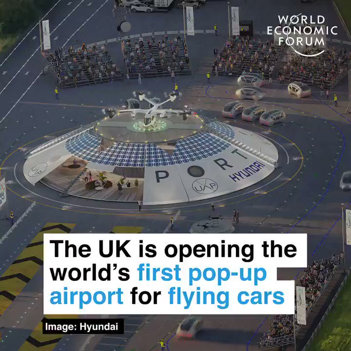 Image for the Tweet beginning: #Drones in UK are now