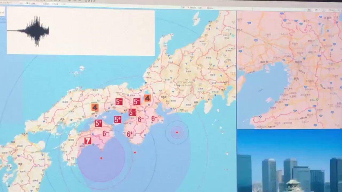 3.11 前震