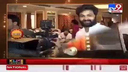 @NTarakarathna Anna upcoming movie #saradhi lyrical video song out now 😍😍😍 #HappyValentinesDay Directed by : @RameshJakata @PanchaBhootha creations