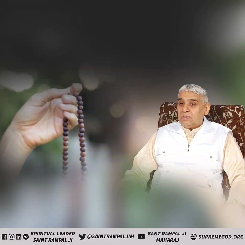 A person who has Tatvgyan (true spiritual knowledge) is identified by the auspicious deeds and a person devoid of Tatvgyan is identified by inauspicious deeds. For More Information Visit Satlok Ashram YouTube Channel #thursdaymorning #thursdayvibes