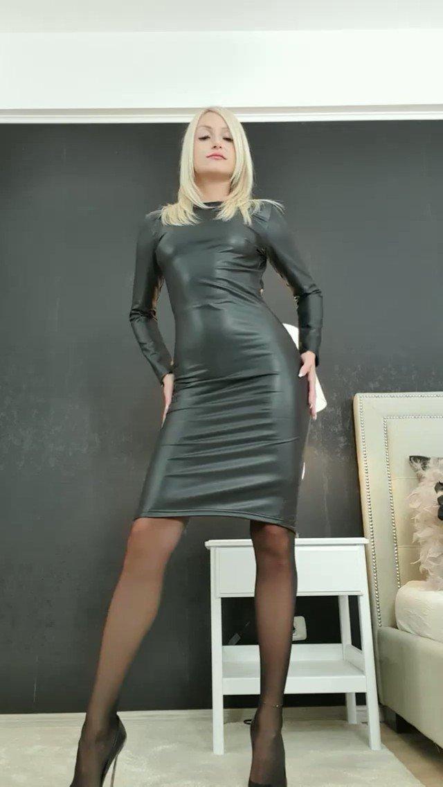 Model - Annelyce pantyhose