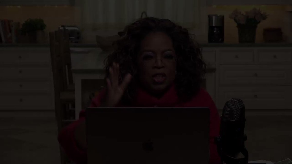 """We hope you all enjoyed """"Oprah's Your Life in Focus: Be the Love You Need – Live Virtual Experience,"""" on Saturday! If you didn't get a chance to tune in or just need a refresher, you can watch the event . The best part of all? This is now a quarterly event!"""