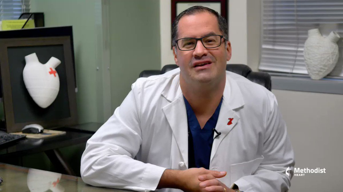 Did you know #aorticstenosis is one of the most common and serious valve disease problems among older Americans? Interventional and Structural Heart Cardiologist Jorge Alvarez, MD, FACC, FSCA weighs in. For more visit: