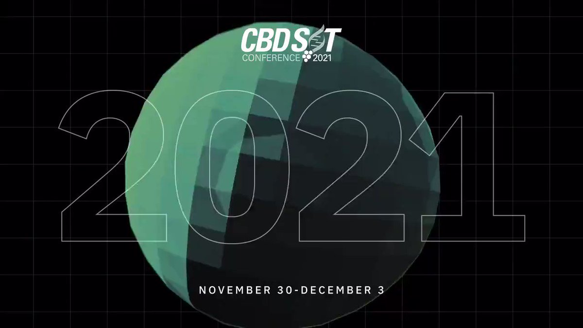 #SavetheDate for the 2021 Chemical and Biological Defense Science & Technology Conference! 🗓️ Nov. 30 - Dec. 3, 2021 Visit the #CBDST2021 website for upcoming announcements: bit.ly/CBDST2021