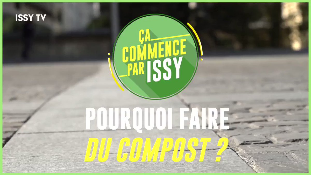 Image for the Tweet beginning: #ISSYTV | Épisode 3⃣  La Ville,