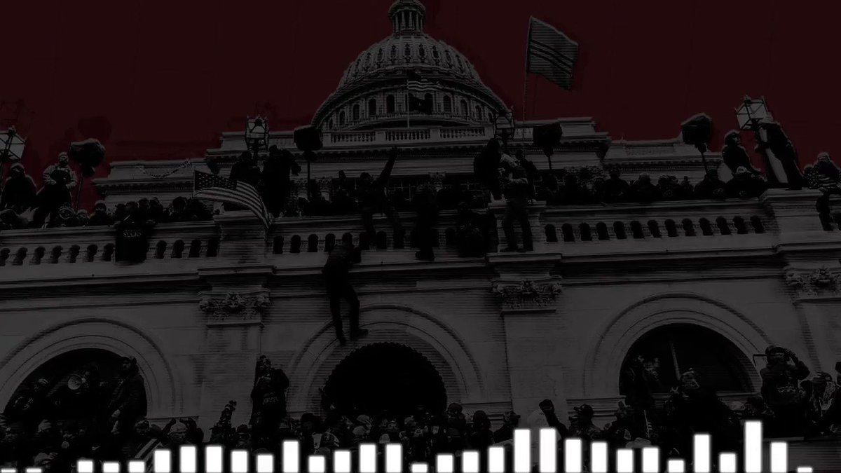 """🎴 BOOM! 🎴  EXCLUSIVE: Jan. 7th 2021 Audio recording 🎙️  John Sullivan is confronted about his father being in """"psyops"""" 🤯  He says, """"I know we were going to storm the Capitol"""" admitting BLM, Antifa, & Insurgence USA were involved!"""