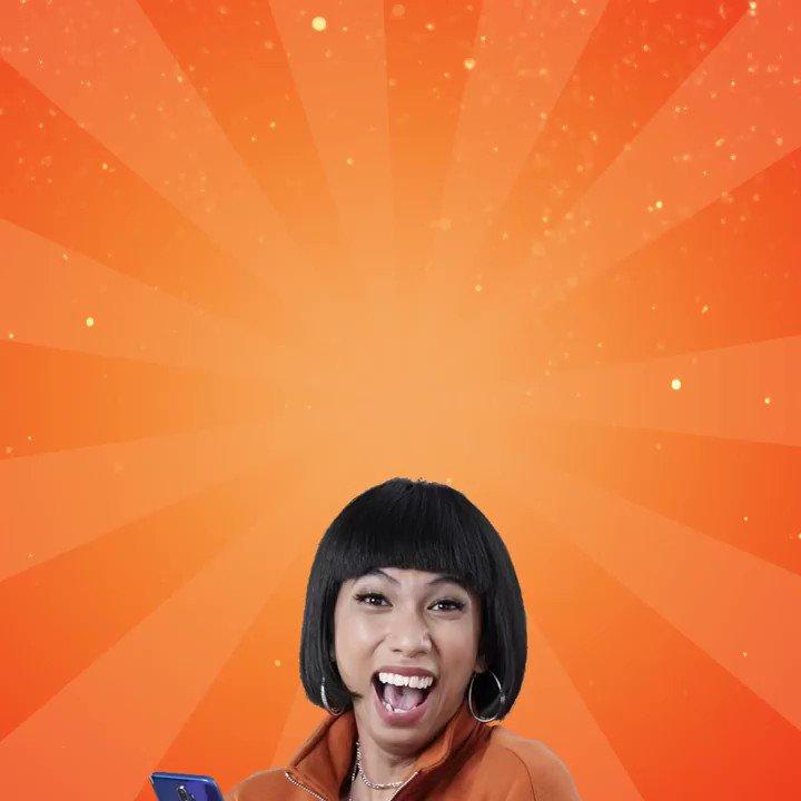 Wow!!! 😱 May nanalo na ng smartphones, 30GB data at iba pa! 'Wag magpahuli, may chance pa tayo sumali at manalo ng up to Php10 Million.   Join na sa GigaLife App  to register. Visit  for the full list of winners.