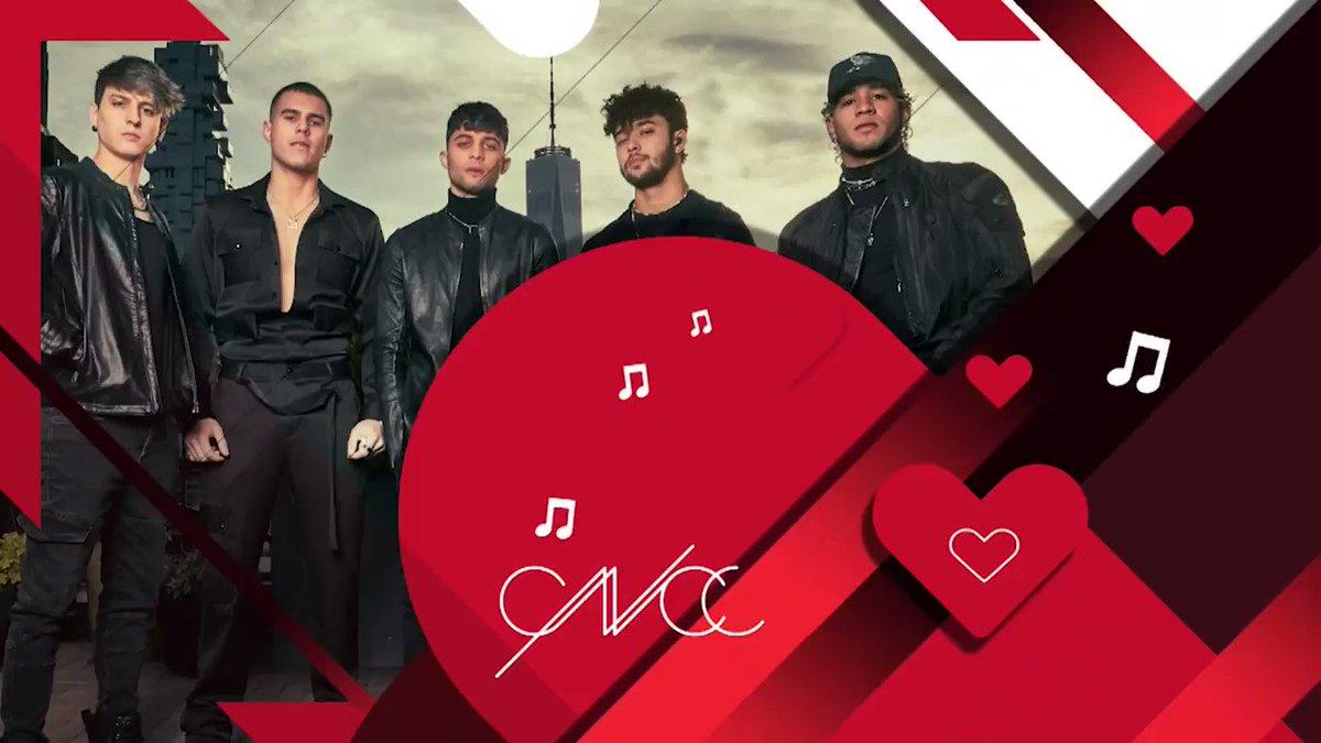 ¿Qué significan para @CNCOmusic las canciones de #DejaVu?