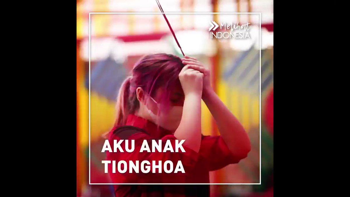 """Trailer film dokumenter #MELIHATINDONESIAMETROTV episode """"Aku Anak Tionghoa"""", selengkapnya hari Minggu (21/2) pukul 08.30 WIB di Metro TV."""