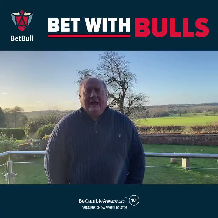 Hey Guys Hope you're all keeping safe and well. Some top games this weekend. My pick today includes Liverpool & Fulham both to win. Follow me and my bets @betbull and join here to get a welcome offer 👉lp.betbull.com/bet-with-bulls #ad 18+ BeGambleAware ⚽️ 🏆