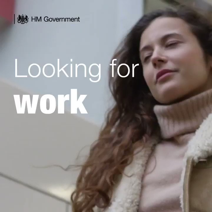 Affected by redundancy? You could get financial support from #UniversalCredit as you make your way back into work ow.ly/IGiz50CzBG3