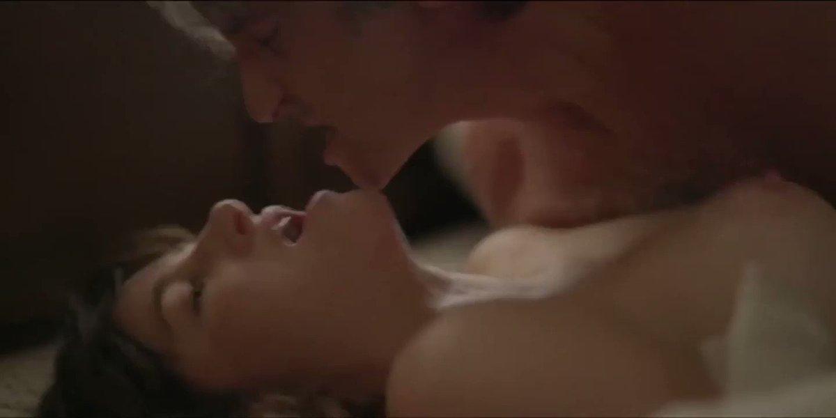 Kathryn Hahn – I Love Dick S01E02 (2017)  – Celeb Nudity