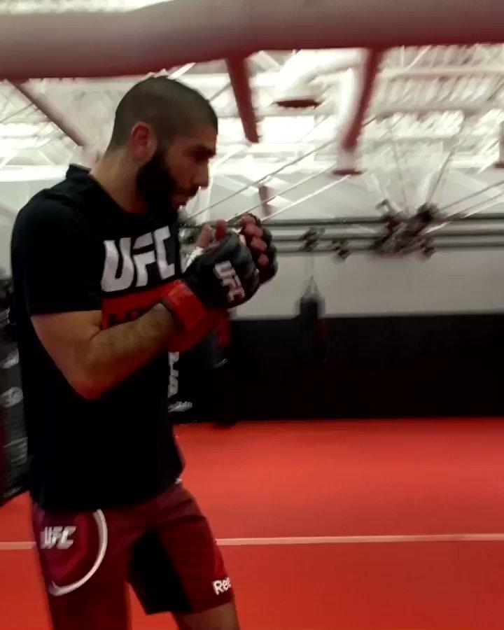 Zahabi vs Rodriguez is NEXT LIVE on @espn+ #UFCVegas19