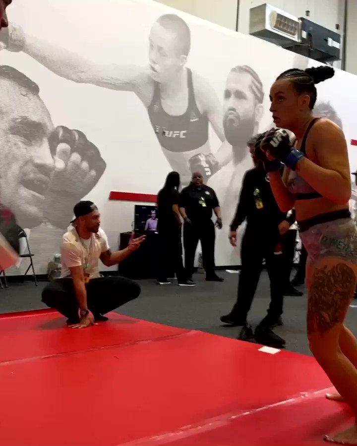 Dobson vs O'Neill is NEXT LIVE on @espn+ #UFCVegas19