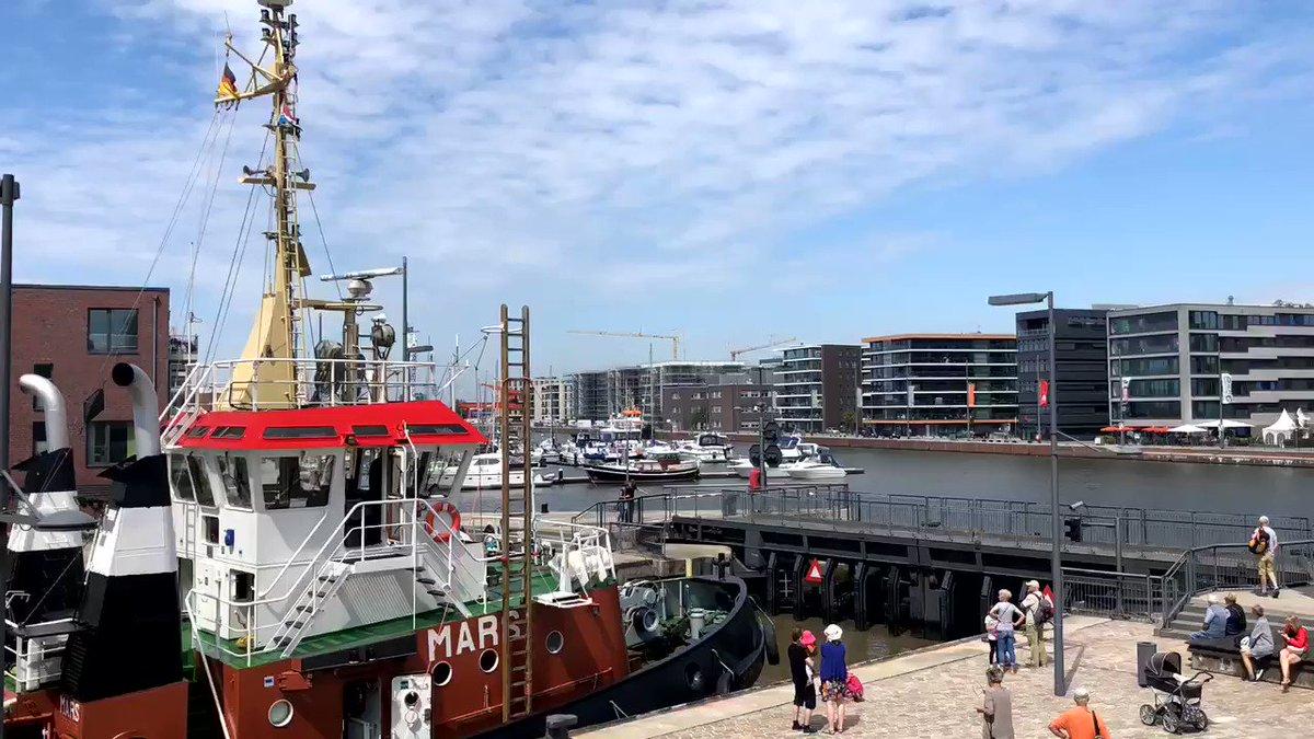 #Bremerhaven ist immer ein lohnendes #Reiseziel. Die Top-Entdeckungen & Ideen für einen Urlaub in Bremerhaven mit Kindern wurden in diesem Artikel zusammengestellt.