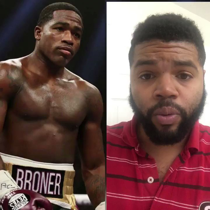 @AdrienBroner gets back to his winning ways with a unanimous decision victory against Javantie Santiago. #boxing #adrienbroner #broner #santiagobroner #showtimeboxing #BercheltValdez