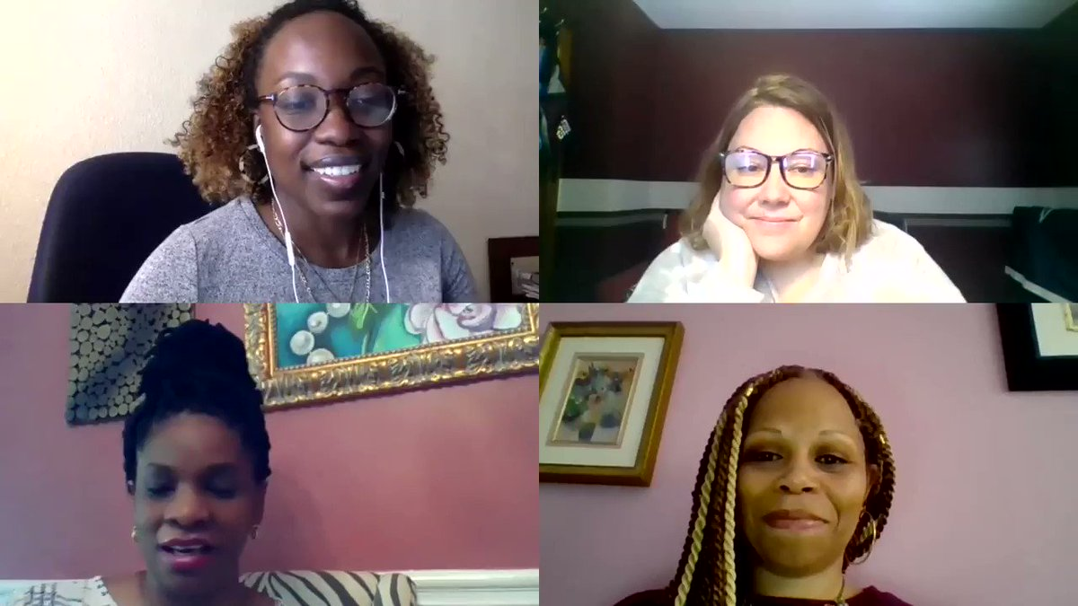 In our recent #EICC21 webinar, Jessica Johnson from @scholarshipacad challenges us to think of #FAFSA through a longitudinal lens and to flex our financial aid muscles 💪  Join us for our next (and LAST) webinar tomorrow by registering here: