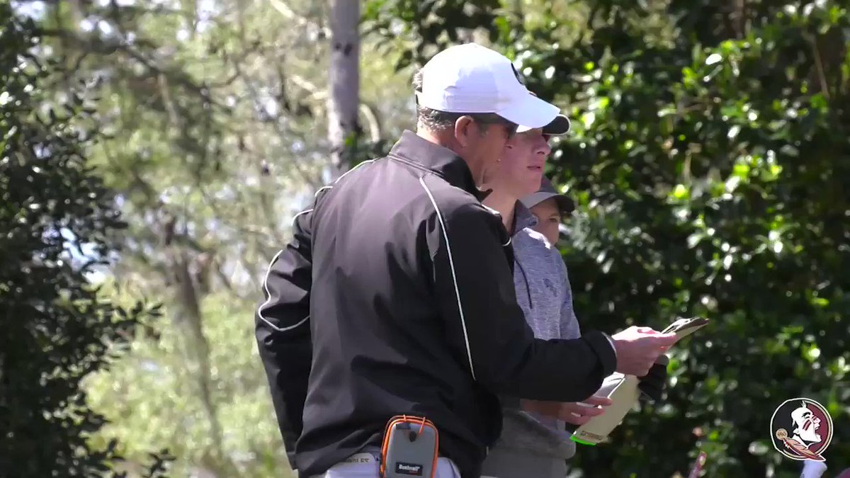 Recapping our big win at the Seminole Intercollegiate 🍢 https://t.co/2vo5bzHdXd