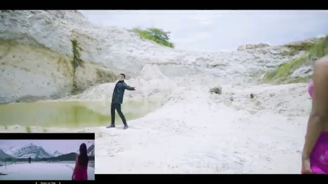 HAMARA DIL AAPKE PAAS HAI(2000) video re-Create @vinavinafan version.. I Hope you like this video sir @AnilKapoor @satishkaushik2 Love from Indonesian ❤️