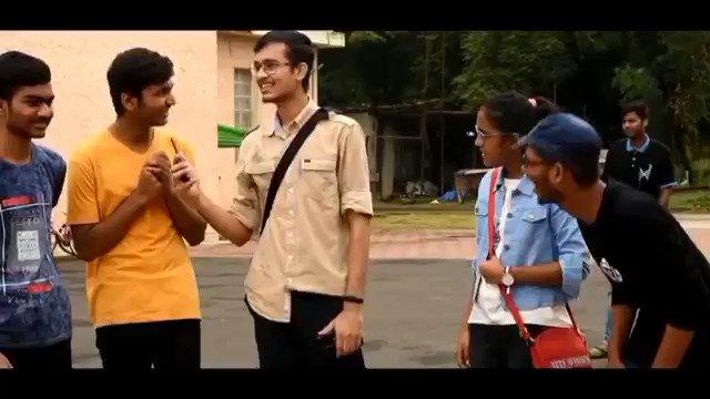 #IITKharagpur  #GalaxyS21 #cgl19marks @SrBachchan  #Chehre  #FaceTheGame@emraanhashmi @anandpandit63 #RumyJafry  #RaghubirYadav #DhritimanChatterjee  #GujaratLocalBodyPolls #SuryaputraMahavirKarna #modi_rojgaar_दो  IIT kharagpur Freshers 2019 Batch  Funny Interview.
