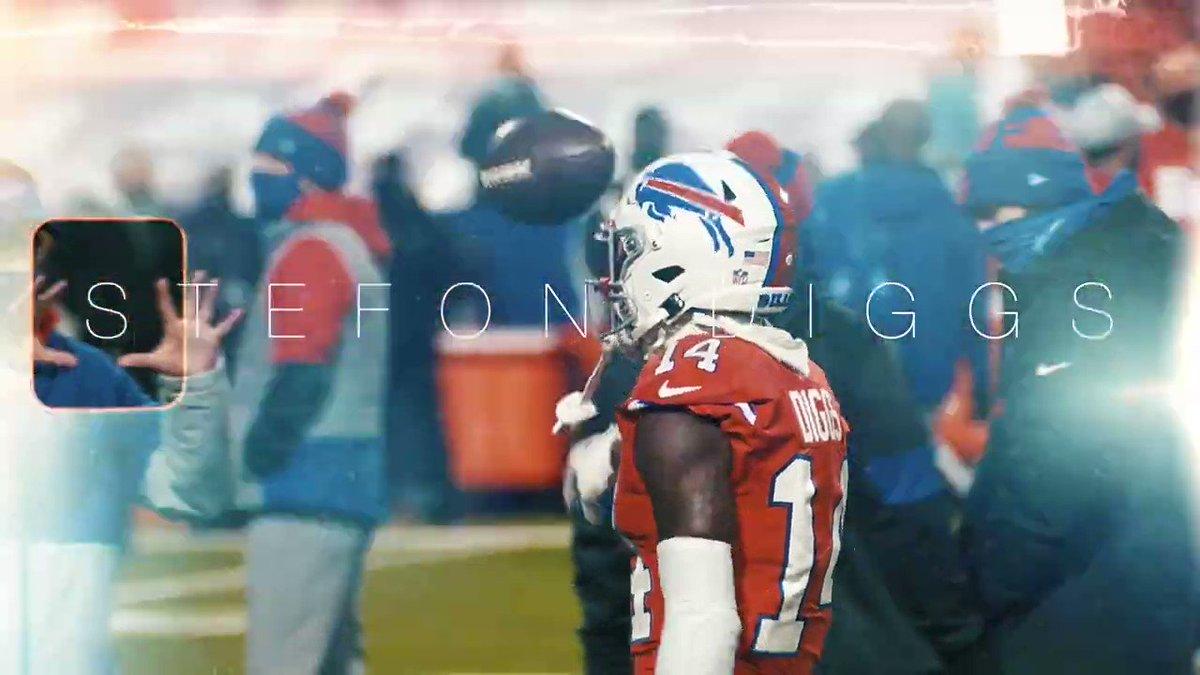 Stefon Diggs (@stefondiggs) 2020-21 Highlights w/ some shots thru my lens 📸  Full Video: