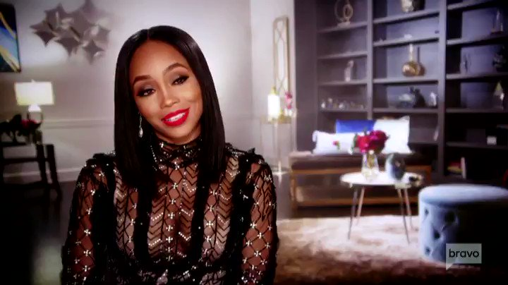 Can we all agree that Shamari would have turned that bachelorette party out in Charleston? 👏🏽😂 #RHOA
